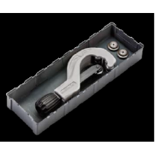 Tube cutter INOX + Role de schimb, ROBOX
