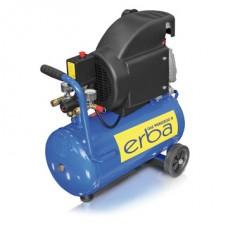 Compresor de aer 24 L. ERBA 2CP 220V