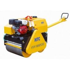 Cilindru compactor manual NTC VVV600-12G, GX200, 570 kg