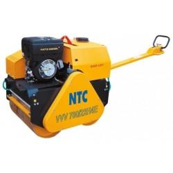 Cilindru compactor manual NTC VVV700-22H4E, HATZ 1B40, 935 Kg