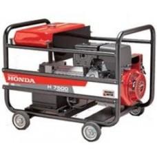 GENERATOR de curent HONDA-ANADOLU Benzină H7500T-AUT