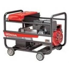 GENERATOR de curent HONDA-ANADOLU Benzină H7500M-ES