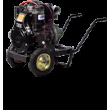 Motopompă Antor cu sistem de pornire electrică 3LD510 LK-4 ES