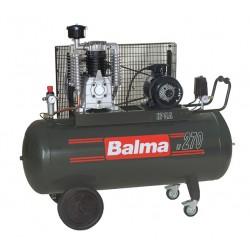 Compresor de aer profesional BALMA NS39-270 CT5.5