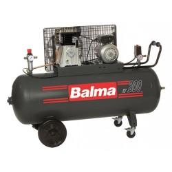 Compresor de aer profesional BALMA NS19S-200 CT4