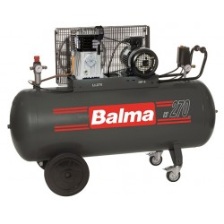 Compresor de aer profesional BALMA NS19S-270 CT4