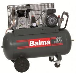 Compresor de aer profesional BALMA NS12S-100 CM3