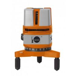 Nivela laser X-Liner 4