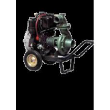 Motopompă Antor cu sistem de pornire electrică 4LD820 LS-4 ES