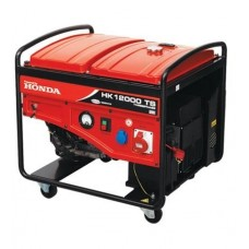 GENERATOR de curent HONDA-ANADOLU Benzină HK12000M-ES