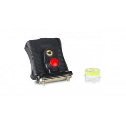 Kit laser si nivela pentru RUBI DV, DC, DS, DX
