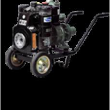 Motopompă Antor cu sistem de pornire electrică 6LD400 LSY-2 ES