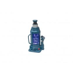Cric hidraulic tip butelie 15 t