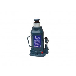Cric hidraulic tip butelie 20 t