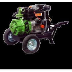 Motopompă diesel cu motor Lombardini 9LD 625-2 R 526