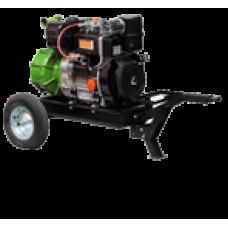 Motopompă diesel cu motor Lombardini 9LD 625-2 R 626