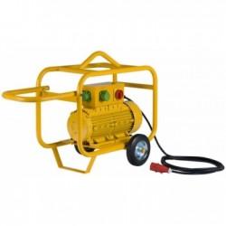 Convertizor electric ENAR AFE4500, 400 V, 7.0 kW, 61A, 4 prize