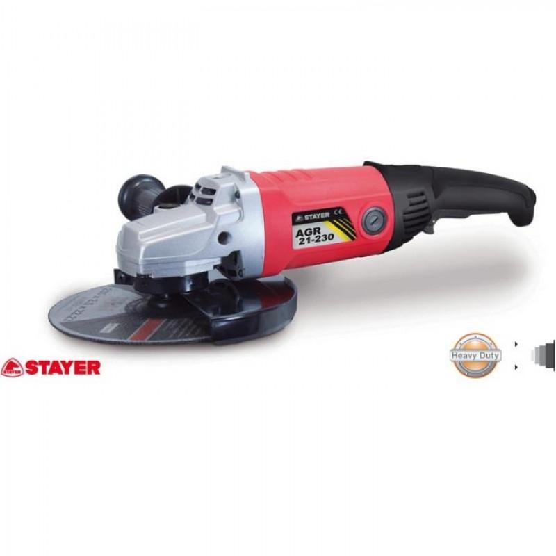 Polizor unghiular Stayer AGR 21-230