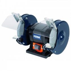 Polizor de banc FERM DIY BGM1019, 150 W, 150 mm