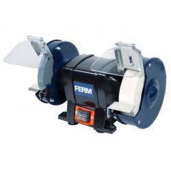 Polizor de banc FERM DIY BGM1020, 250W,150 mm
