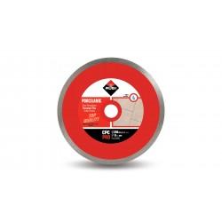 Disc diamantat continuu RUBI CPC 200 PRO