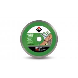 Disc diamantat continuu RUBI CSV 115 PRO