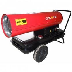 Generator mobil cu ardere directa cu compresor Calore D30