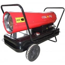 Generator mobil cu ardere directa cu compresor Calore D-50