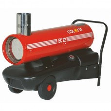 Generator mobil cu ardere indirecta Calore EC22