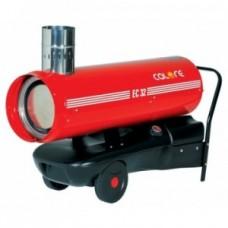 Generator mobil cu ardere indirecta Calore EC32