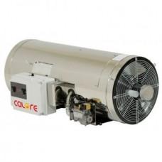 Incalzitor suspendat cu ardere directa cu GPL Calore GA 100C