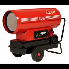 Generator de caldura pe motorina mobil Calore GE65