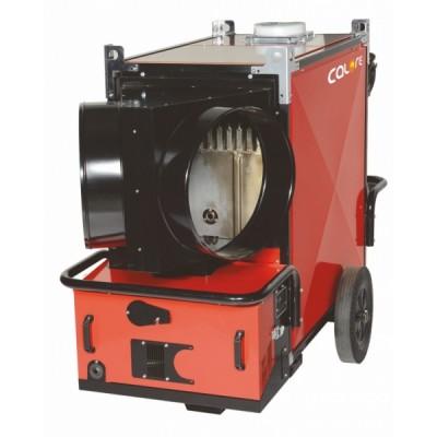 Generator de caldura de capacitate mare pe Gaz Metan, Calore JUMBO 240