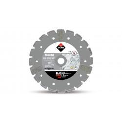 Disc diamantat electroplacat RUBI EMG 230 SUPERPRO