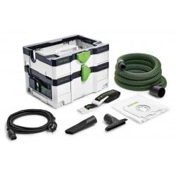 Aspirator mobil CLEANTEC CTL SYS