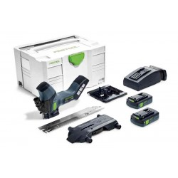 Ferastrau cu acumulator pentru materiale izolatoare ISC 240 Li 3,1 EBI-Compact