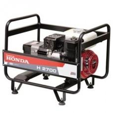 GENERATOR de curent HONDA-ANADOLU Benzină H2700M-MS