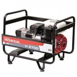 GENERATOR de curent HONDA-ANADOLU Benzina H2700M-MS