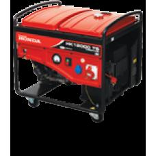 GENERATOR de curent HONDA-ANADOLU Benzină HK12000T-ES