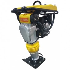 MAI compactor STRONG HR 70H, 4.0 CP, 75kg