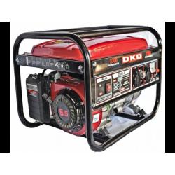 Generator de curent monofazat DAKARD LB 2800, 2.3 kW