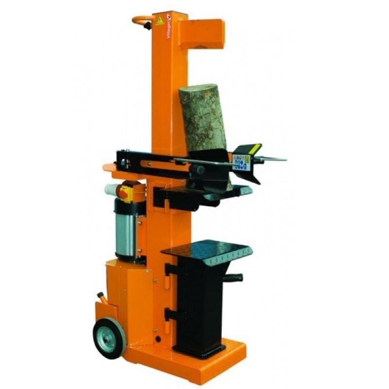 Despicator lemne Villager LS 12 T, 4.0 kW
