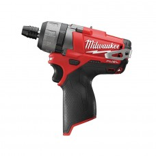 Masina de gaurit si insurubat compact Milwaukee FUEL M12 CD-0