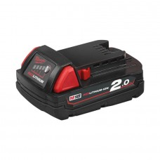Acumulator Milwaukee REDLITHIUM-ION 2.0 Ah 18V