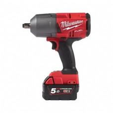 Cheie de impact cu prindere 1 pe 2 Milwaukee M18 FHIWF12-502X
