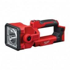 Lanterna LED Milwaukee M18 SLED-0