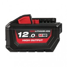Acumulator Milwaukee REDLITHIUM-ION 12.0 Ah, 18V