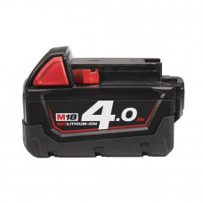 Acumulator Milwaukee REDLITHIUM-ION 4.0 Ah 18V