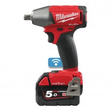 Cheie de impact 1 pe 2 Milwaukee M18 ONEIWF12-502X
