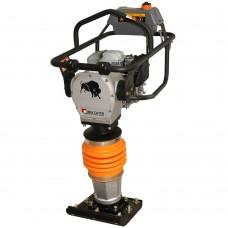 Mai compactor BISONTE MC72-H, motor Honda 4.0 CP, 68 kg